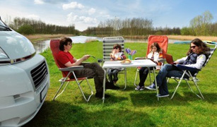 Campervan Hire Guide
