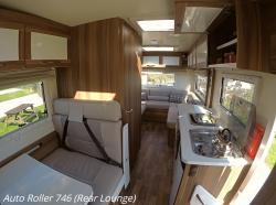 Auto Roller 746 2019