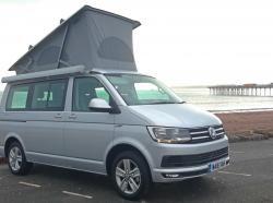 VW California T6