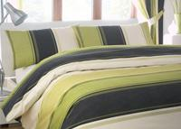 Double bedding set for motorhome hire