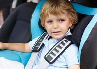 Child seat hire